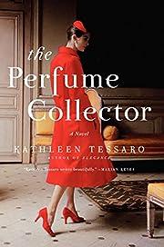 The Perfume Collector: A Novel av Kathleen…