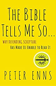The Bible Tells Me So: Why Defending…