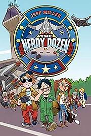 The Nerdy Dozen (Nerdy Dozen, 1) av Jeff…