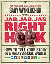 Jab, Jab, Jab, Right Hook: How to Tell Your…