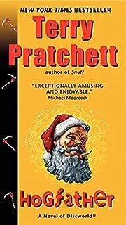 Hogfather de Terry Pratchett