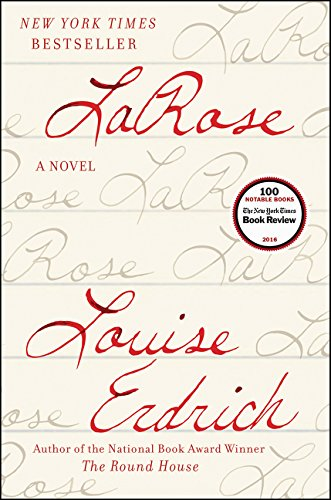 Larose by Louise Erdich