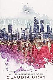 A Thousand Pieces of You: 1 (Firebird, 1) af…