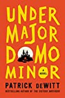 Image of the book Undermajordomo Minor: A Novel by the author