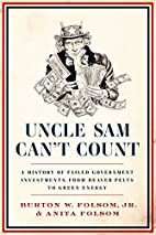Uncle Sam Can't Count: A History of…