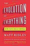 The Evolution of Everything: How New Ideas Emerge @amazon.com
