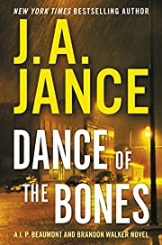 Dance of the Bones: A J. P. Beaumont and…