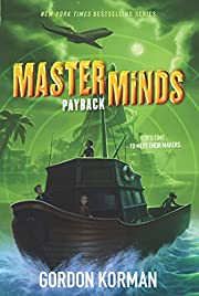 Masterminds: Payback (Masterminds, 3) by…