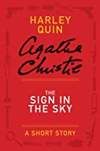 The Sign in the Sky (short story) by Agatha…