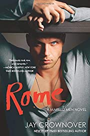 Rome: A Marked Men Novel de Jay Crownover