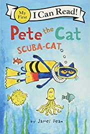 Pete the Cat: Scuba-Cat (My First I Can…