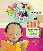 How to Read a Book av Kwame Alexander