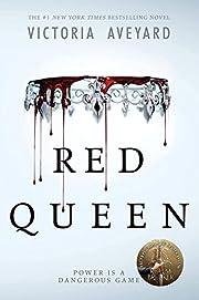 Red Queen (Red Queen, 1) por Victoria…