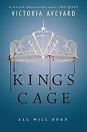 King's Cage (Red Queen) de Victoria…