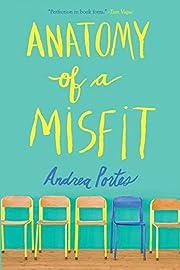 Anatomy of a Misfit por Andrea Portes