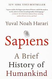 Sapiens: A Brief History of Humankind de…