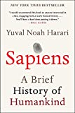 Sapiens: A Brief History of Humankind @amazon.com