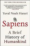 Sapiens: A Brief History of Humankind @amazon.com