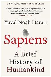 Sapiens: A Brief History of Humankind por…