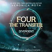 The Transfer A Divergent Story av Roth…