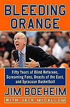 Bleeding Orange: Fifty Years of Blind…
