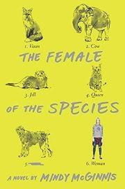 The Female of the Species av Mindy McGinnis