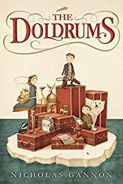 The Doldrums av Nicholas Gannon