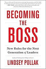 Becoming the boss : new rules for the next…