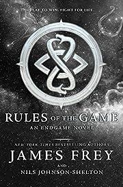 Endgame: Rules of the Game de James Frey