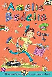 Amelia Bedelia Chapter Book #6: Amelia…