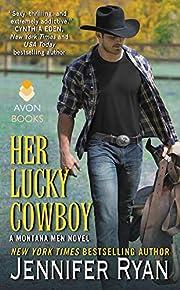 Her Lucky Cowboy: A Montana Men Novel de…