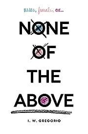 None of the Above af I. W. Gregorio