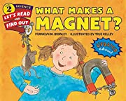 What Makes a Magnet?…
