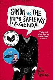 Simon vs. the Homo Sapiens Agenda por Becky…