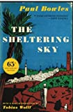 The Sheltering Sky (1949) (Book) written by Paul Bowles