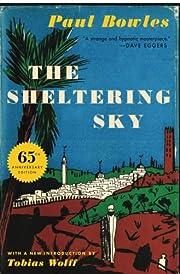 Sheltering Sky de Paul Bowles