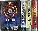 Divergent (2011 - 2013) (Book Series)