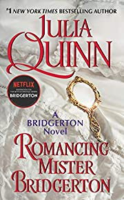 Romancing Mister Bridgerton (Bridgertons…