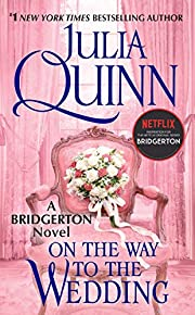 On the Way to the Wedding (Bridgertons Book…