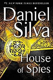 House of Spies: A Novel (Gabriel Allon, 17)…