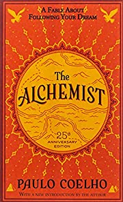 The Alchemist 25th Anniversary: A Fable…