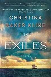 The Exiles: A Novel de Christina Baker Kline