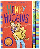 The Henry and Ribsy Box Set: Henry Huggins,…