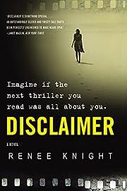 Disclaimer de Renee Knight