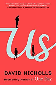 Us: A Novel af David Nicholls