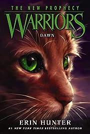 Warriors: The New Prophecy #3: Dawn por Erin…