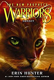 Warriors: The New Prophecy #6: Sunset por…