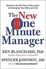 The New One Minute Manager af Ken Blanchard