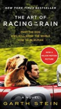 The Art of Racing in the Rain Movie Tie-in…