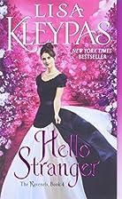 Hello Stranger: The Ravenels, Book 4 by Lisa…
